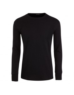 Jockey Thermo Shirt Longsleeve Black