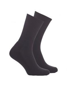 Ten Cate Thermo Sokken 2Pack Zwart Unisex