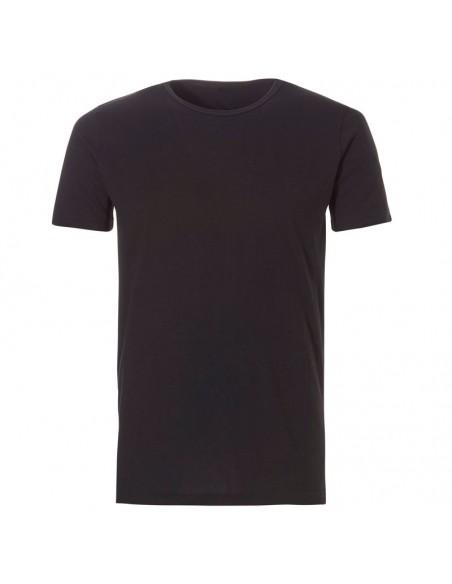 Ten Cate T-Shirt 2Pack Zwart