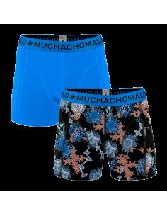 MuchachoMalo 2Pack Mold Jongens Boxershorts