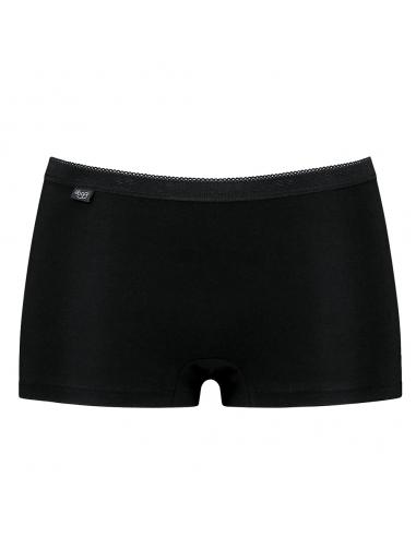 Sloggi Basic Short Zwart