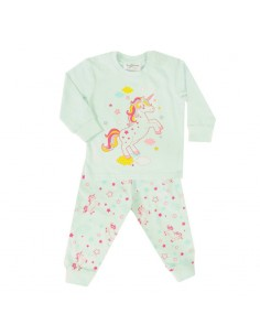 Fun2wear Pyjama Sweet Unicorn Mint