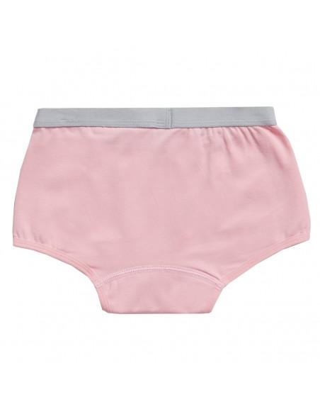 Ten Cate Meisjes Short Pink 2-10Y