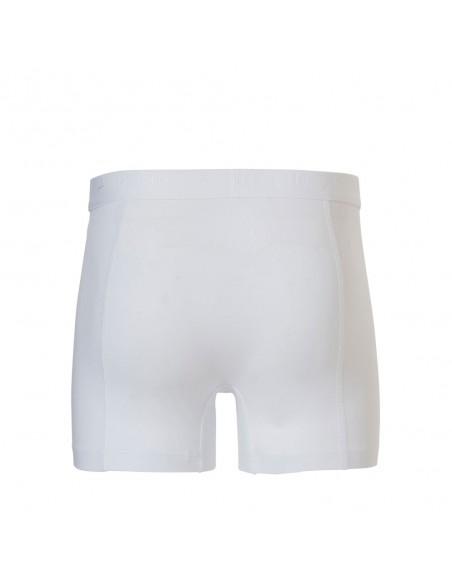 Ten Cate Jongens Boxershort 2Pack White 10-18Y Teens