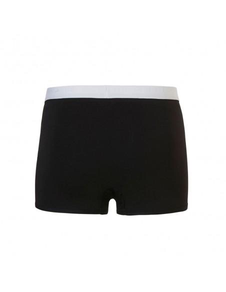 Ten Cate Meisjes Shorts 2Pack Black 10-18Y Teens