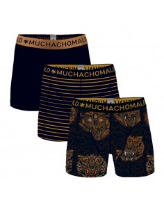 MuchachoMalo Third Eye 3Pack Heren Boxershorts
