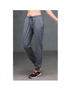 Blackspade Active Jogging Pants Grijs Melange