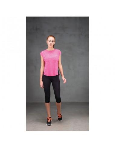 Blackspade Active T-Shirt Neon Roze