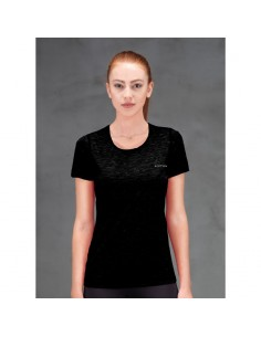 Blackspade Active T-Shirt Zwart