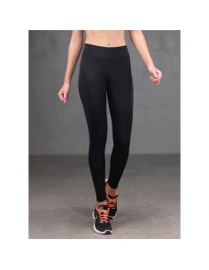 Blackspade Active Training Tights Zwart