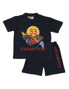 Fun2wear Shortama Racing Champion