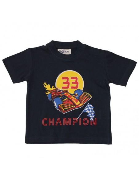 Fun2wear Shortama Racing Champion