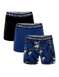 MuchachoMalo Voxho 3Pack Heren Boxershorts