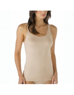 MEY Dames Top Emotion Sporty Hemd Soft Skin 55204