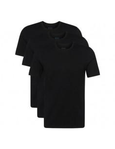 Hugo Boss T-Shirt 3Pack Zwart