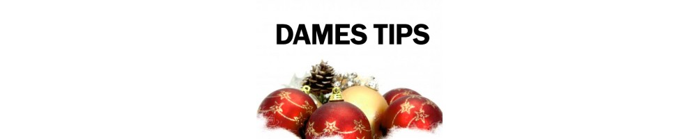 Dames Kerst Tips