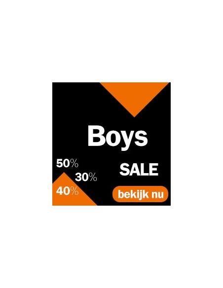 Jongens Black Friday super sale