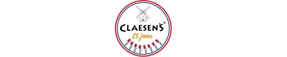 Claesen's Dames ondergoed