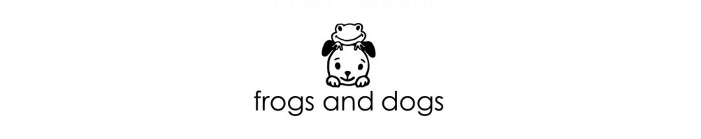 Frogs & Dogs Boys