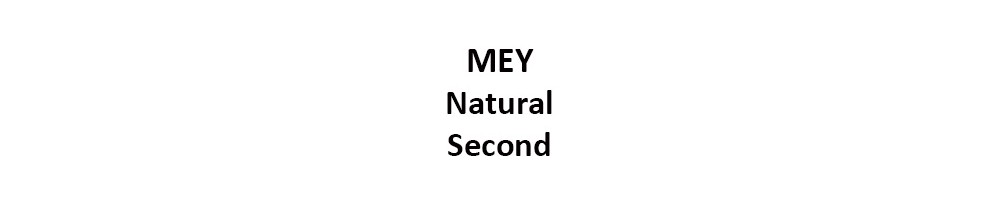Series Natural Second Me