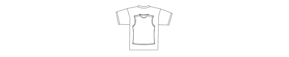 T-shirts en Hemden