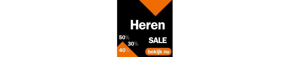 Heren Black Friday  Super Sale