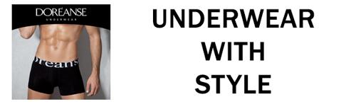 Doreanse underwear